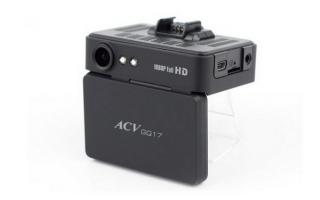 ACV GQ17 GPS