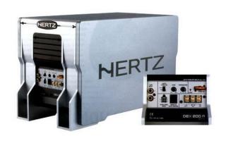 HERTZ DBX 200