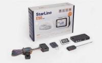 StarLine E90 Dialog