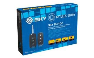 SKY M-01OC