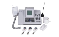 JJ-Connect GSM Home Alarm TS-200